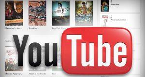 Se actualiza YouTube