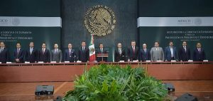 Acuerda gobernador Alejandro Moreno Cárdenas instrumentar acciones de protección a periodistas