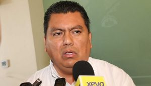 Hay buena voluntad de los legisladores para autorizar empréstito: Rafael Acosta León