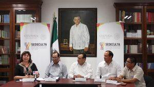 "Anuncian en Yucatán a los ganadores de Medalla ""Oswaldo Baqueiro López"""