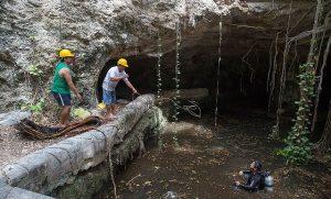 Atractivos naturales en Yucatán complementan magna obra turística
