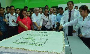 Festeja Orgullosamente Tec La Venta XIV aniversario