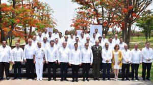 Asume Jefe de Gobierno Presidencia de CONAGO