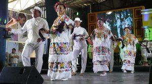 Festín cultural de música, danza y teatro en el Palacio de los Deportes