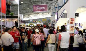 Arriba las ventas, en la Semana de Yucatán en México