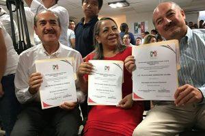 En el PRI sabemos servir a la ciudadanía de Tabasco: Yolanda Rueda