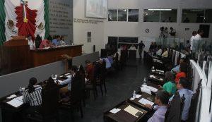 Diputados fortalecen el trabajo legislativo y refrendan su compromiso a favor de la ciudadanía