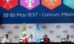 Sistema Nacional de Protección Civil es ejemplo mundial: Enrique Peña Nieto