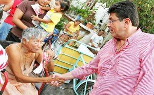 No permitiré más abusos de desarrolladores de vivienda en Veracruz: Fidel Kuri