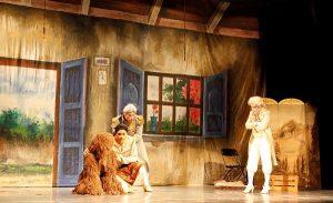 Invitan a grupos escénicos a la Muestra Estatal de Teatro en Yucatán