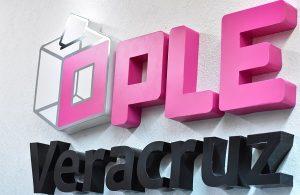 Reimprimirán 708 mil boletas en 11 municipios de Veracruz: OPLE
