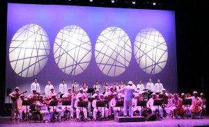 La Orquesta Típica Yukalpetén rinde homenaje a las madres en Yucatán