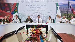 Buscaran SEGOB y CONAGO protección para periodistas: Osorio Chong