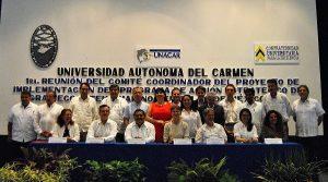 Participa UJAT en programa estratégico de conservación marina