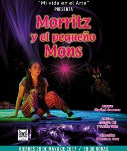 Teatro infantil en la Casa de Tabasco en México Carlos Pellicer