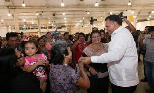 La familia, principal inspiración para elementos de la SSP en Yucatán: Rolando Zapata Bello