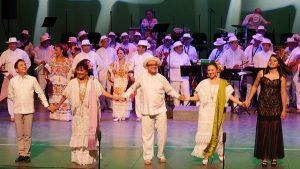 Ofrece la OTY emotivos conciertos a las madres yucatecas