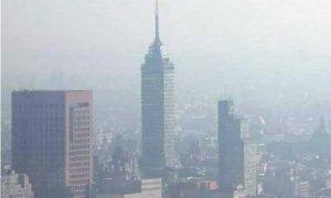 Se Mantiene Fase I de Contingencia Ambiental por Ozono este miércoles 24 de mayo