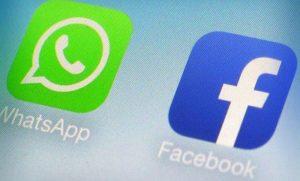 Facebook y Whatsapp, plataformas favoritas de mexicanos