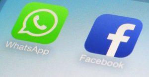 Multan a Whatsapp por compartir datos