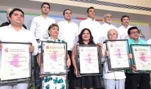 Garantizado el ejercicio de la libertad de expresión en Campeche: Alejandro Moreno Cárdenas
