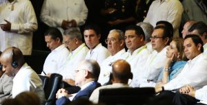 Remberto Estrada celebra que Cancún sea sede de la Asamblea General de OEA
