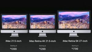 Apple presenta novedades en el WWDC17