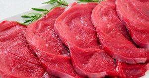 Carne de res, sabor con muchas cualidades