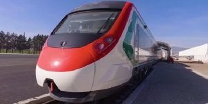 Realizan primera prueba operativa del Tren México-Toluca
