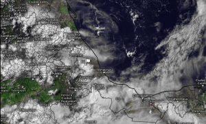 Alerta gris en Veracruz por lluvias: Protección Civil