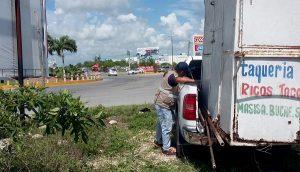 Recupera gobierno municipal de Benito Juárez espacios invadidos por el comercio informal