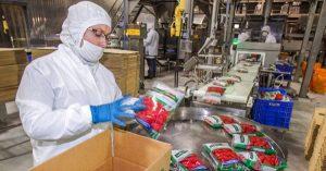 Conoces cómo diversificar tu mercado de productos agroalimentarios