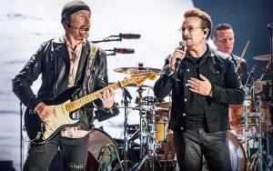 Abre U2 segunda fecha en Foro Sol