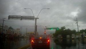 Monitorean costas de Guerrero y Oaxaca por depresión tropical Calvin