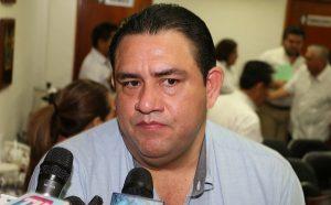Seguridad pública y Gendarmería si están funcionando en Tabasco: Guillermo Torres
