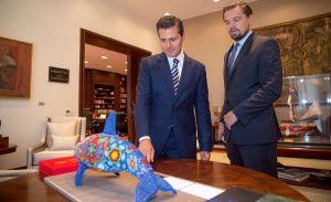 México se compromete a proteger los ecosistemas marinos en peligro