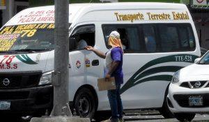 Dirección municipal de Transporte en Benito Juárez reitera falsos inspectores de vialidad