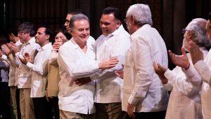 Reunión en Yucatán, por la sustentabilidad del planeta