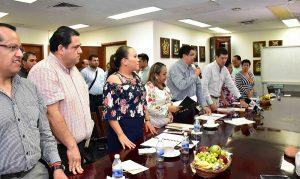 Realizarán diputados en Tabasco Segundo Periodo Extraordinario de Sesiones