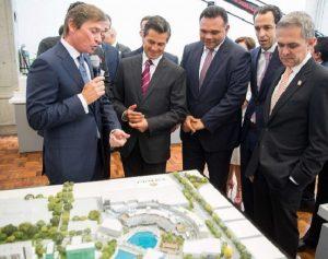 Yucatán, ejemplo nacional en desarrollo inmobiliario
