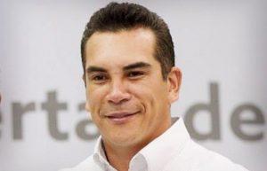 Asamblea nacional del PRI ser para replantear acciones: Alejandro Moreno Cárdenas