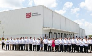 Yucatán tiene alto perfil industrial