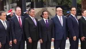CONAGO un espacio de diálogo y acuerdos que fortalece el trabajo coordinado: Carlos Joaquín