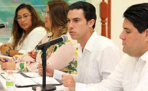 Benito Juárez cumple con el compromiso de proteger a las Tortugas Marinas