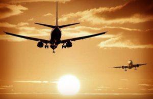 Calentamiento global limitara operatividad de aerolíneas