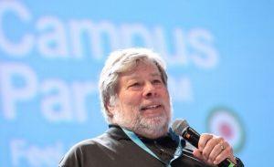 México, uno de los países más apasionado y que ha evolucionado: Steve Wozniak