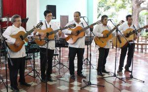 Surge docena de noveles intérpretes de la canción tradicional yucateca
