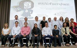 El respeto a los Derechos de la Infancia es una tarea y responsabilidad diaria: Remberto Estrada