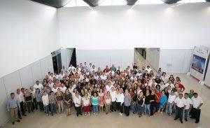 Cercanía con quienes apoyan al talento creativo en Yucatán