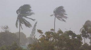Incrementará el paso de ciclones tropicales por México